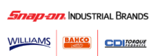 snap on industrial brands